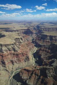 Grand canyon north arizona