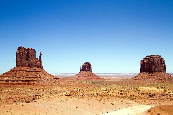 Road trip dans l'ouest americain-min