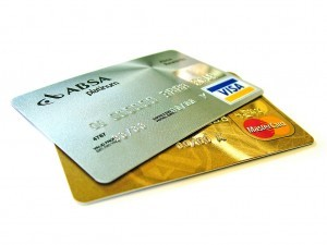 Carte de crédits