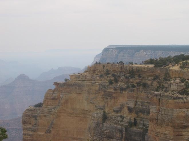 hopi point grand canyon arizona