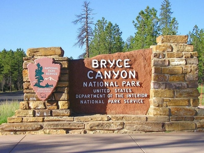 Bryce canyon national parc Utah