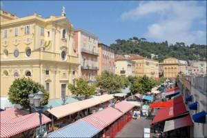 Cours-Saleya-Nice