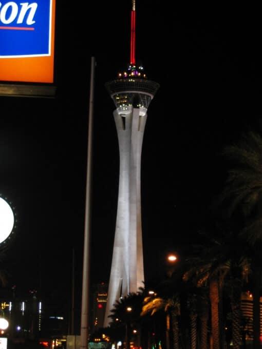 Hotel Stratosphere de Las Vegas