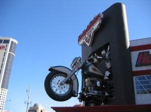 Shop Harley Davidson Las Vegas