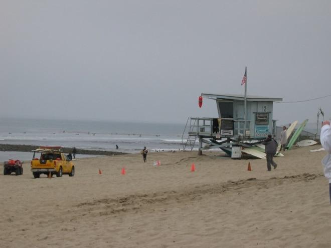 Visiter Los Angeles plages Malibu road trip