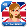 mosalingua application langue