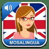 mosalingua application langue