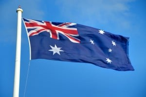 Australie-drapeau