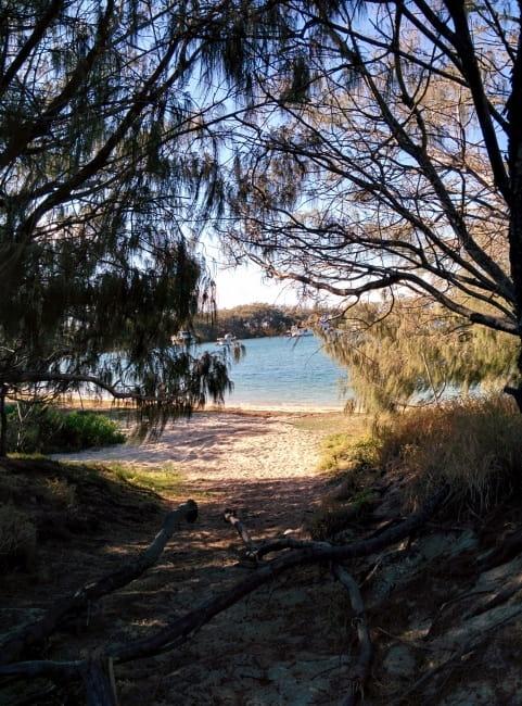 Gold coast Spit surfers paradises australie