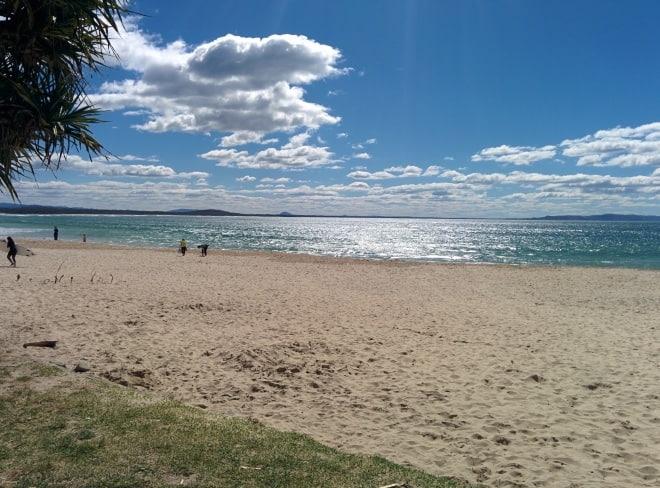 Sunshine-Coast.