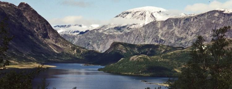 scandinavie séjour de luxe
