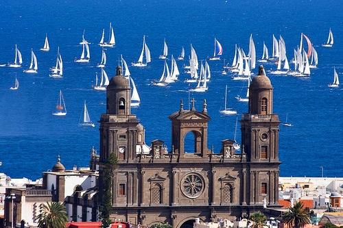La Palma îles Canaries