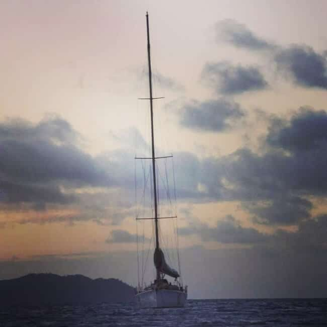 croisiere bateau withsundays ocean