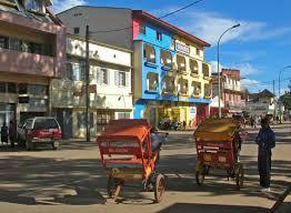 antsirabe ambositra Vakinankaratra Madagascar