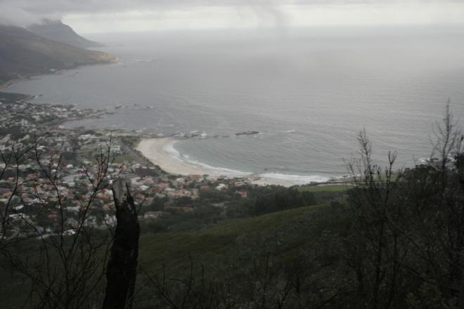 captown capvert Afrique du Sud