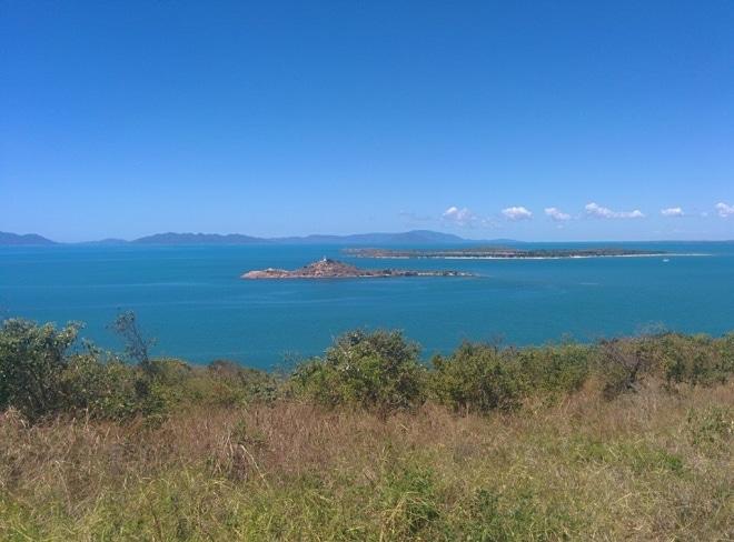 flagstaff 360° Bowen Australie