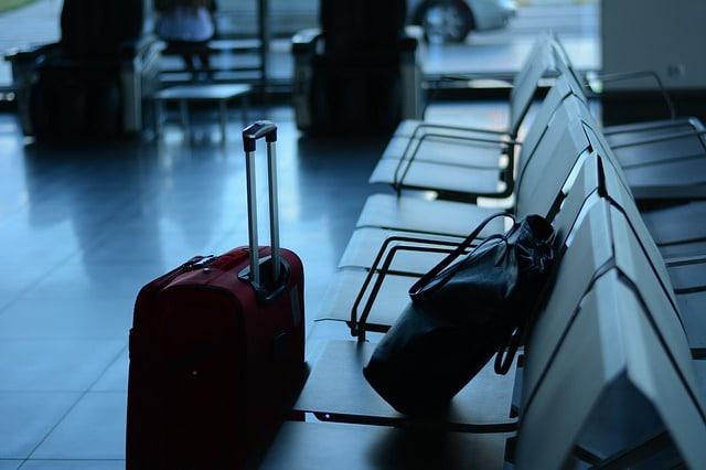 la valise connectée