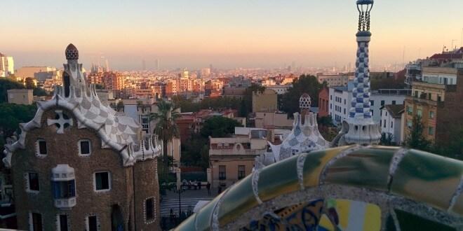 Découvrir le meilleur de Barcelone en un week-end