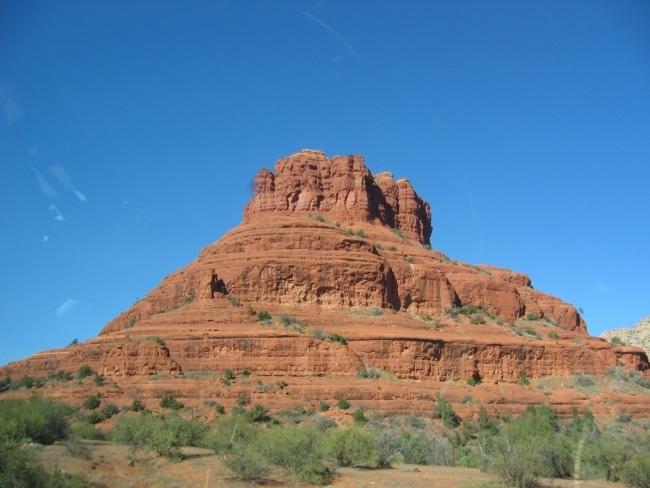 Sedona Arizona Grand Canyon USA