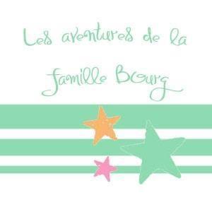 les aventures de la famille Bourg