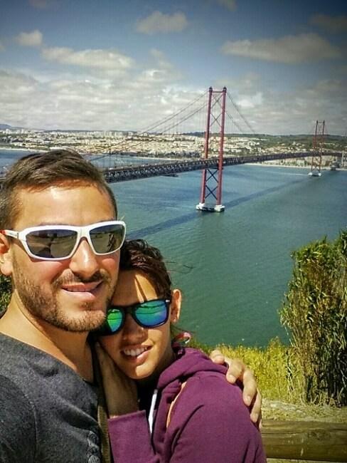 voyage à Lisbonne en amoureux