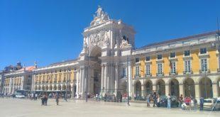 Lisbonne : mon coup de cœur en Europe