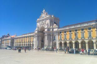 Lisbonne portugal