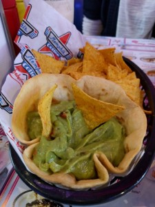 tacos à Nice