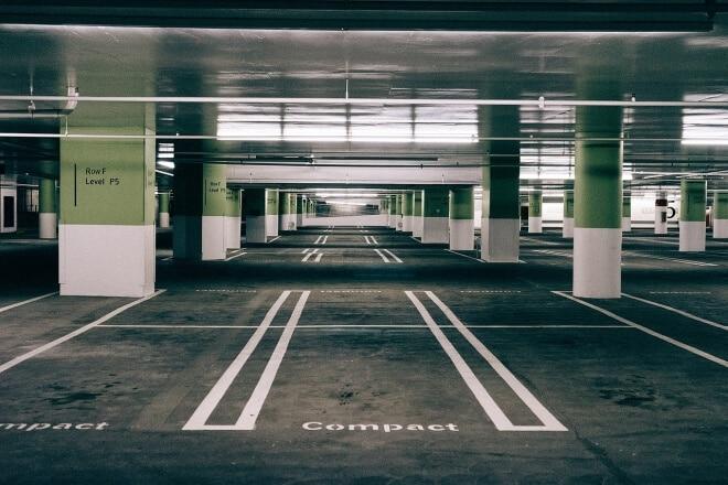 Se garer à Nice - les parkings