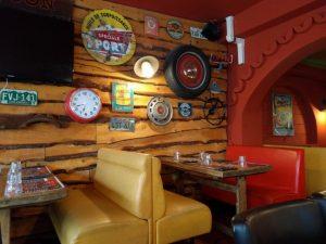 Le Ranch - restaurant tex mex à Nice (4)