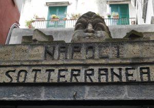 Souterrains de Naples