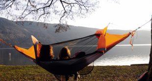 tente de rando flying tent