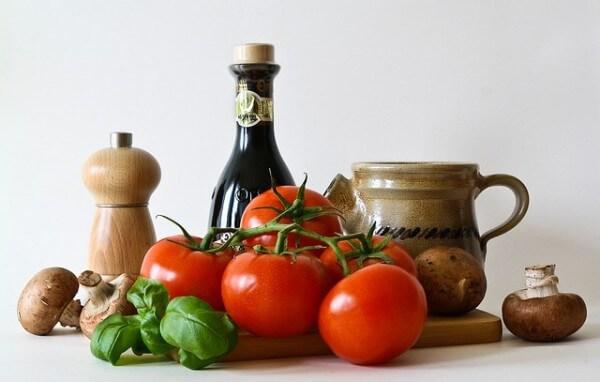 Huile d'olive et legumes : deux ingrédients clés de la cuisine niçoise