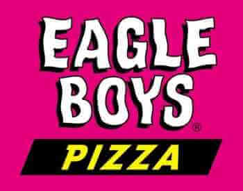 fast food australie - Eagles Boys
