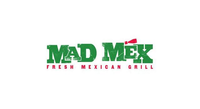 fast food australie - Mad Mex