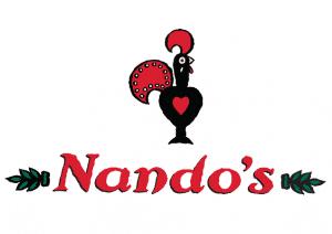 fast food australie - Nando's