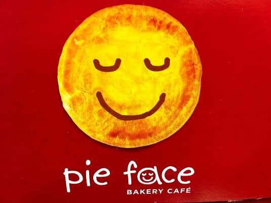 fast food australie - Pie Face