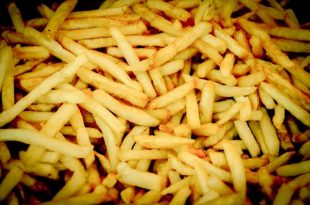 fast food blog voyage