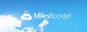 milesbooster - Site internet collaboratif voyage - tourisme participatif