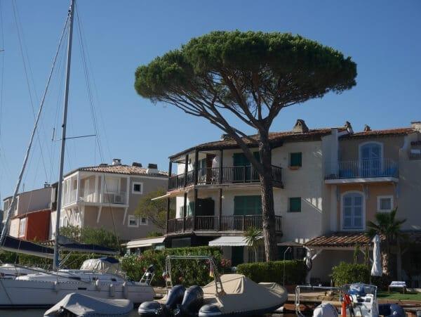 Maison de Port Grimaud