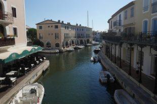 Port Grimaud La venise Provençale