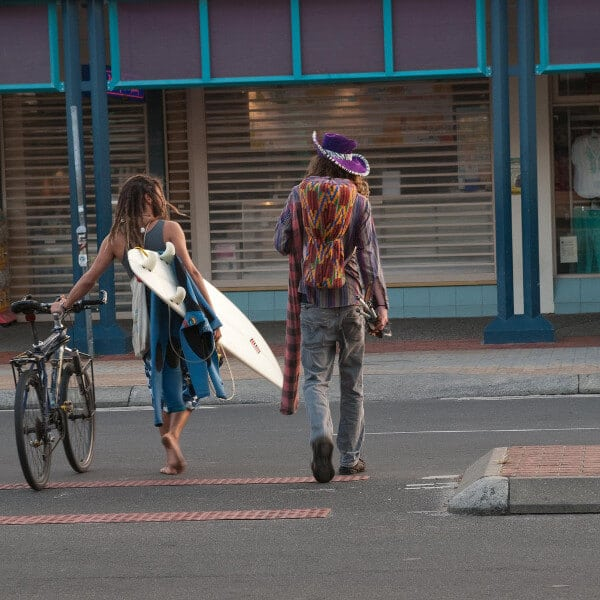 Byron Bay Hippies