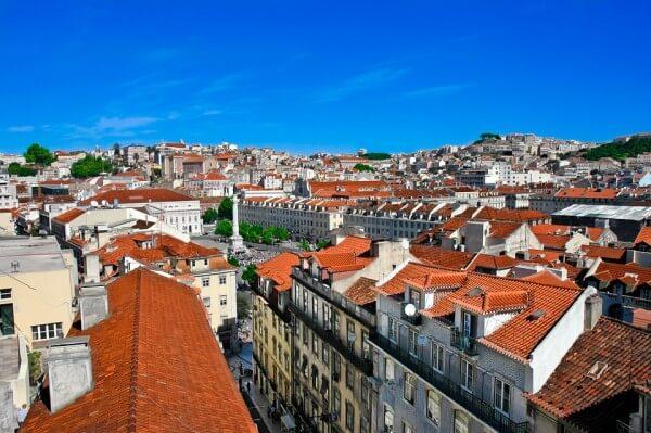 Lisbonne Europe