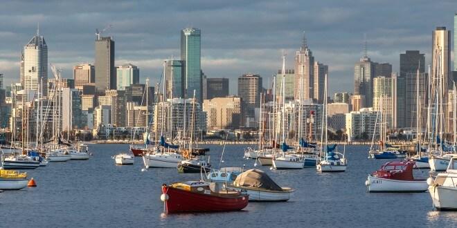 Top 10 des villes où l'on rêverait de s'expatrier pour toujours