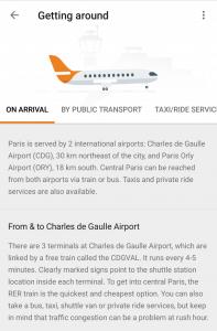 application-voyage-google-trips