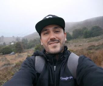 Flo Make My Trip - blogueur voyage et road trip autour du monde-min