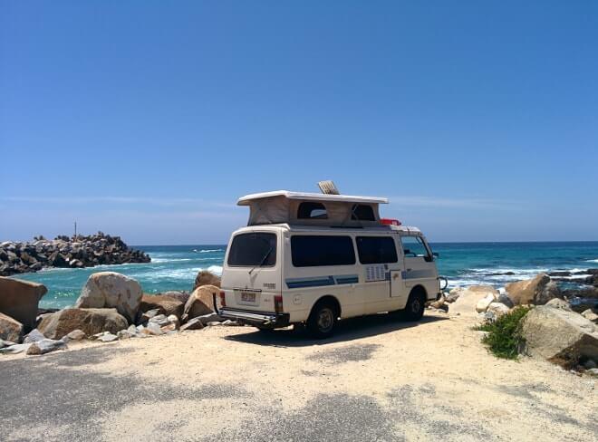 Road trip Sydney - Melbourne en van Australie-min