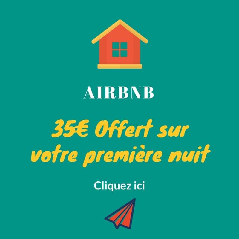 Promo airbnb