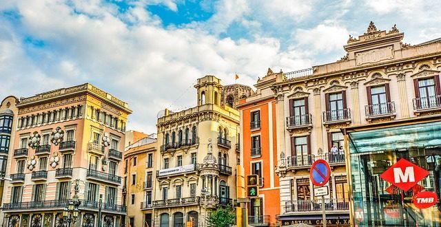 Découvrez 10 lieux insolites à Barcelone