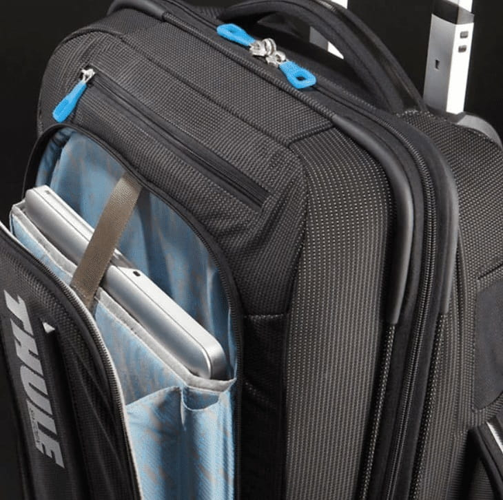 Voyager léger - valise Thule crossover (1)-min